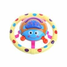 Милые детские игрушки со звуком и светильник Божья коровка Музыкальный