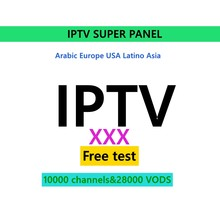 UK VIP 10000+ channels 28000 VOD iptv sports europe Cezch Swedish albanian subscription 12 months sweden ex yu europa poland(China)
