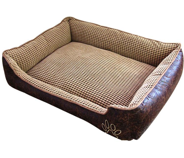 dog bed for large dog