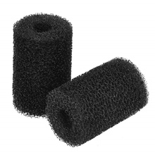 aquarium cleaner 12 Pack Polaris Pool Cleaner Parts, Tail Scrubber Replacement for Vac-Sweep