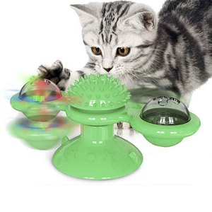 Pet Toys For Cats Interactive