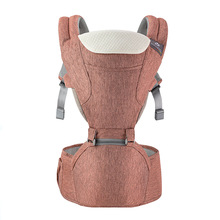 Best Selling Baby Carrier Ergonomic 100% Cotton Weight Kangaroo Travel Bag Wrapped Kangaroo With A Variety Of Portable