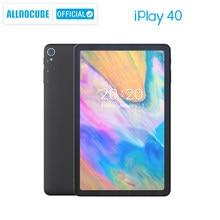 ALLDOCUBE – tablette PC iPlay40, Android 10.0, 10.4, Octa Core, 8 go de RAM, 128 go de ROM, double caméra, 4G lte, plein écran 2K