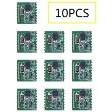 10PCS RFM22B RFM22BW