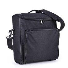 Sac de projecteur universel S/L taille Portable sac de rangement étui sangle détachable résistant à lusure antichoc pour appareils photo reflex projecteurs