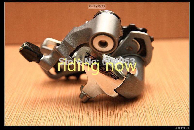 <font><b>Tiagra</b></font> RD-4600 rear derailleur 10S road bicycle bike derailleurs 4600 4601 short cage image