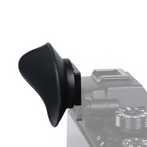 Image 5 - FDA EP16 Eyecup Viewfinder Eyepiece for Sony A7R IV / A7R III / A7R II / A7 III / A7 II / A7S II / A7R / A7S / A7 / A58 / A99 II