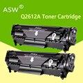 ASW Q2612A q2612 12a 2612 toner patrone 2612a für HP LaserJet 1010 1012 1015 1020 3015 3020 3030 3050 1018 1022 1022N drucker
