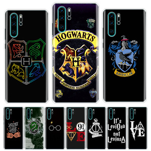 Чехол для телефона Гарри мага Huawei Honor Y5 Y6 Y7 Y9 Y9 9 10 20 Lite Pro 7A 7X 8S 8X 8A 9X 1020i 2019