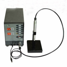 100W Stainless Steel Spot Laser Welding Machine Arc Jewelry Argon Spot Welder