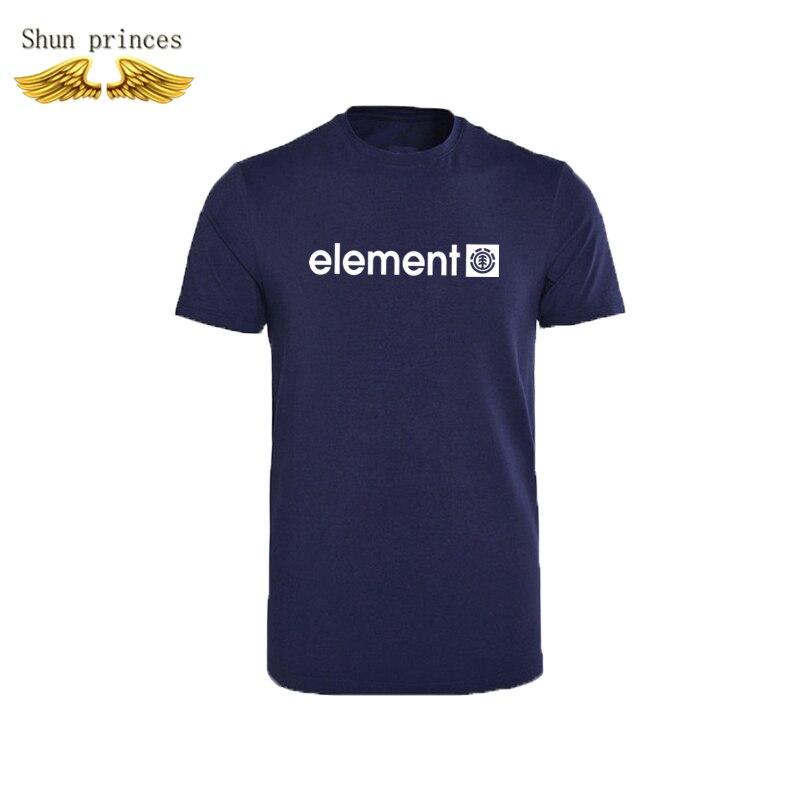 ELEMENT Sport T Shirt Fashion T Shirts  Trend T Shirt Outdoor Funny T Shirts Men Mountain Climbing  T Shirt Men   Boyfriend Gift