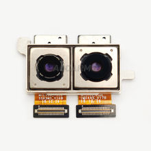 Aocarmo Back Rear Main Camera Module Flex Cable For SONY Xperia 1/ XZ4 / X1 J9110 Replacement