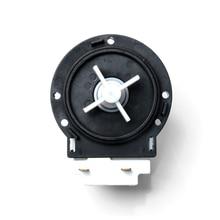 1 adet tahliye pompası Motor yedek BPX2 8 BPX2 7 BPX2 32 Motor için davul çamaşır makinesi aksesuarları yüksek kalite
