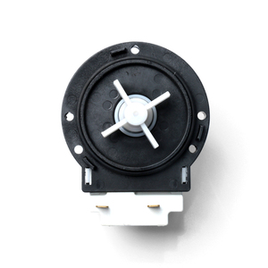 Image 1 - 1PC Drain Pump Motor Replacement BPX2 8 BPX2 7 BPX2 32 Motor for LG Drum Washing Machine Accessories High Quality