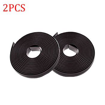 2pcs Magnetic Stripe Wall for Xiaomi Roborock S50 S51 Series Vacuum Cleaner 2m wall Parts for Sweeping Robot 1/ 2 Generation Vacuum Cleaner Parts     -