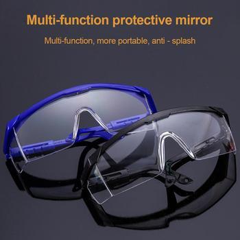 Kolarstwo rowerowe okulary rowerowe sportowy rower górski rowerowe okulary rowerowe okulary rowerowe okulary przeciwkurzowe wiatroszczelne tanie i dobre opinie Unisex