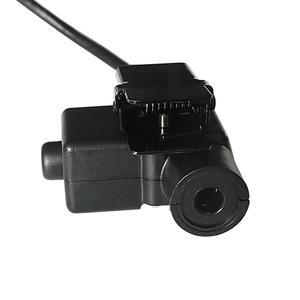 Image 5 - PRC 152 PRC 152 Harris Dummy Radio Case,Military Talkie Walkie Model for Baofeng Radio,No Function With U94 PTT 6 pin plug
