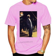 Big L - Lifestylez Ov Da Poor Dangerous - Black T-Shirt