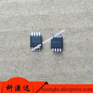 Image 2 - 3PCS/LOT MAX1080L 1080L MAX2750AUA 2750AUAMAX2750  MAX31826 31826 MSOP IN STOCK