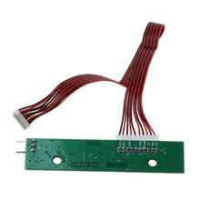 1 Juego de placa controladora LCD de 30 pines HDMI EDP para resolución de pantalla 1920x1200 1920x1080 Y3ND