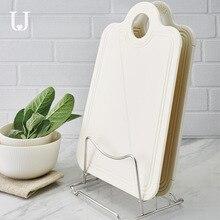 Youpin ürdün & Judy katlanabilir kesme tahtası mutfak kesme tahtası ev Mini meyve kesme tahtası gıda sınıfı PP + silikon