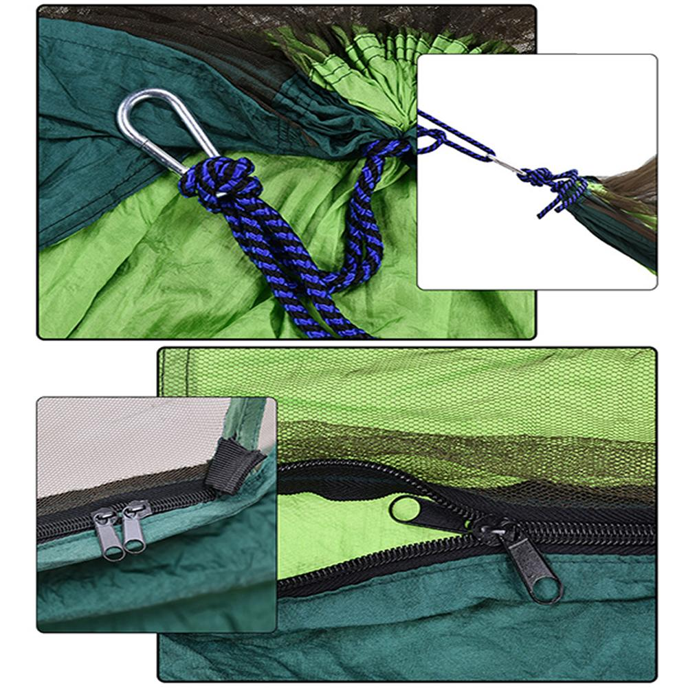 Hammock Camping Equipment Mosquito Proof