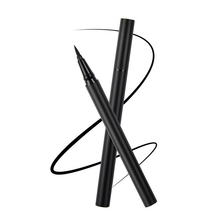 Pen Liquid-Eyeliner Pencil Custom-Logo Black Waterproof Quick-Dry Brand Private-Label