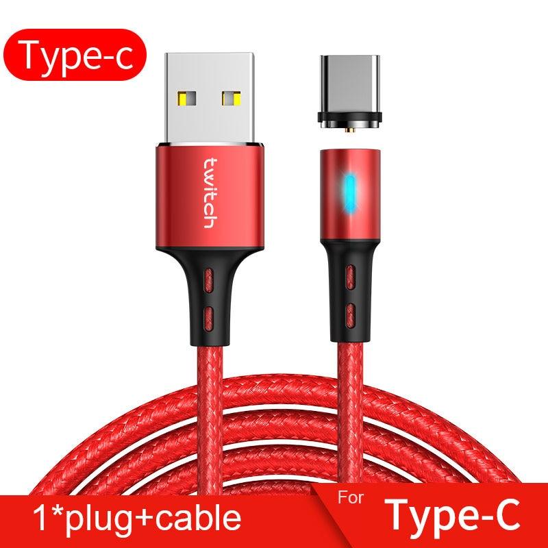 Type C Red