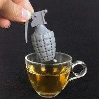 Kreuz Grenze Huhn Spielzeug Hand Granat Tee  Der Gerät Dongguan Chang 'Eine Silica Gel Fabrik Tee Taschen Essen Huhn Hand granat Si-in Teeserviette aus Heim und Garten bei
