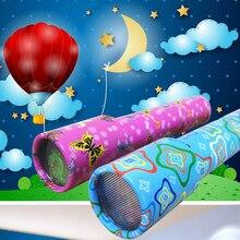 Kaleidoscope Autism World-Toys Magic Fancy Children for Kid Changeful Rotation Adjustable
