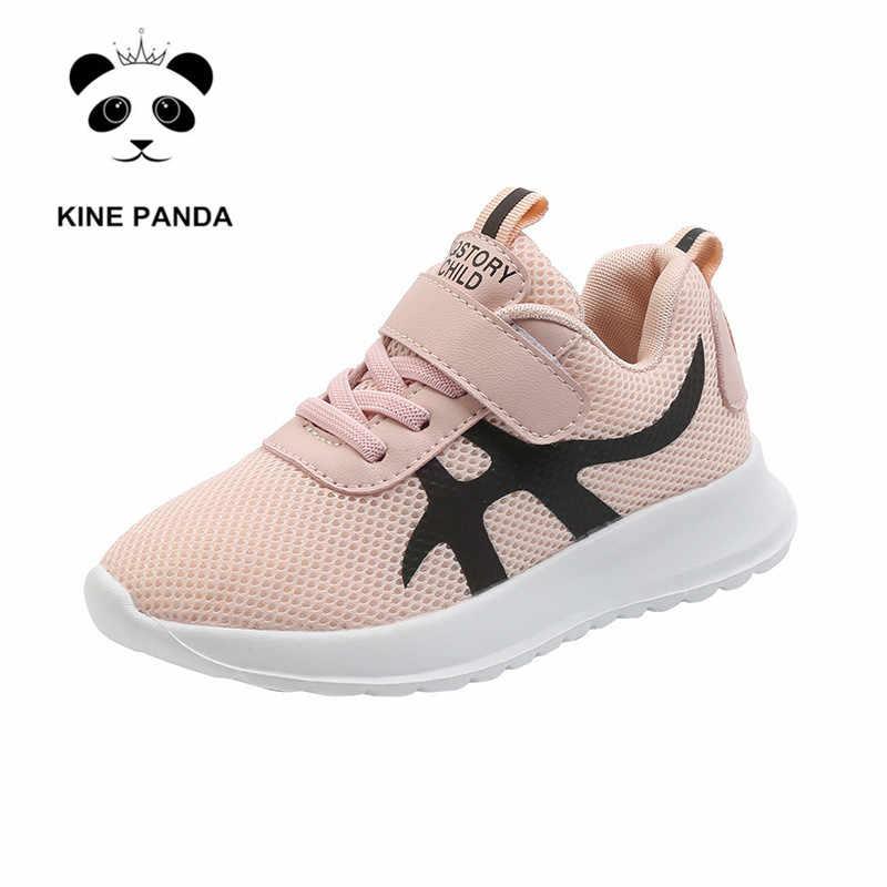 KINE PANDA Kids Shoes Boys Girls Sport