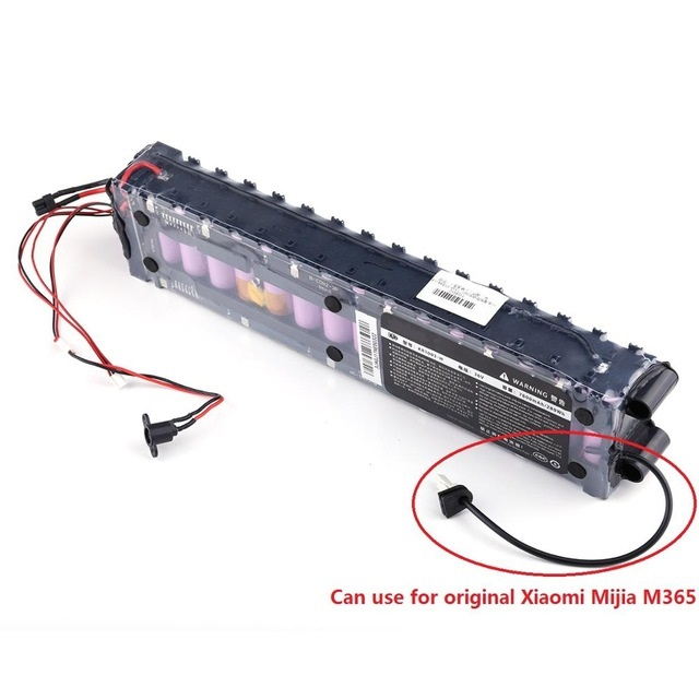 For Xiaomi Mijia M365 Battery Smart Electric Scooter foldable lightweight BMS Circuit board hoverboard skateboard Power Supply