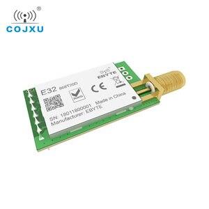 Image 4 - SX1276 TCXO 868MHz 20dBm LoRa UART ebyte E32 868T20D rf Long Distance SMA K Connector Transmitter Receiver Wireless rf Module