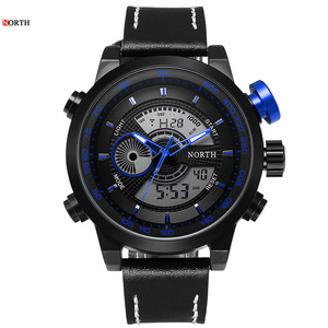 Image 5 - Digital Sports Watches for Men High Quality Fashion Simple Sports Wristwatches Male Military Watches Alarm Clock Digital Watches