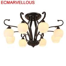Plafond Deckenleuchten Home Lighting Decor Sufitowa Luminaria Lamp Sufitowe LED Lampara De Techo Plafonnier Ceiling Light