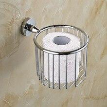 Держатель для туалетной бумаги, подставка для конусов, медный держатель для туалетной бумаги