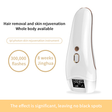 Ice Point Hair Removal Instrument Laser Hair removal for legs Arms Armpits Facial hair removal