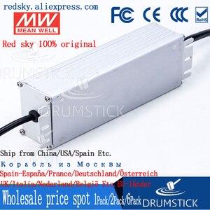 Image 3 - Sabit ortalama kuyu HLG 60H 36A 36V 1.7A meanwell HLG 60H 61.2W tek çıkışlı LED sürücü güç kaynağı A tipi