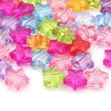 Miçangas de acrílico, miçangas transparentes de acrílico, 11mm, 50 peças, espaçador, miçangas soltas para fazer jóias diy, acessórios de pulseira