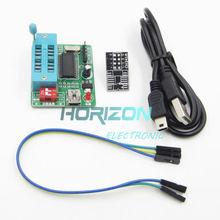 Riginal מיני פרו TL866 השני בתוספת USB האוניברסלי מתכנת EEPROM פלאש עם מתאמי גבוהה רכב אבחון