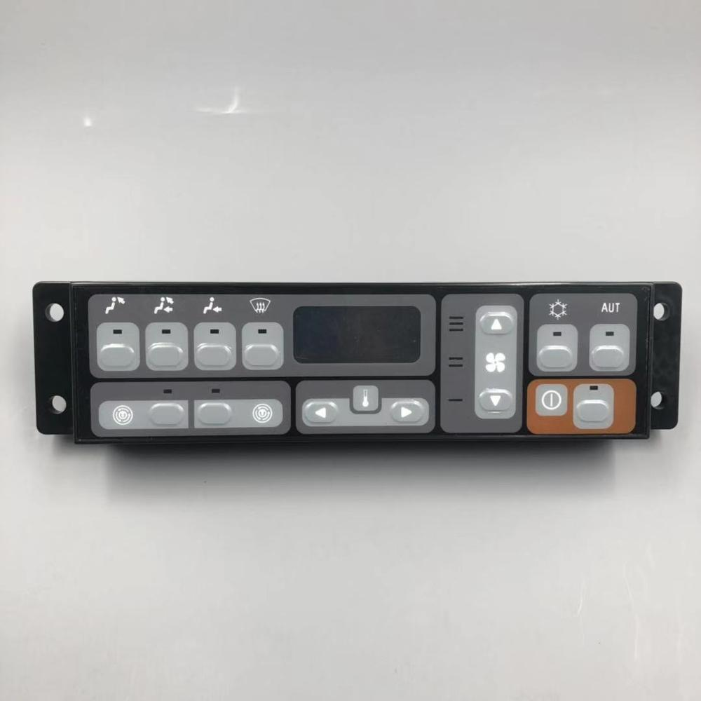 Controlador 139-7207 da condição do ar de e320b 315b, controlador da c.a. com garantia de 3 meses