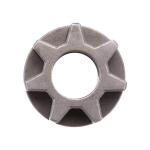 Image 3 - 1x M14/M16 Chainsaw Gear For 115 125 150 180 Angle Grinder Chain Saw Chainsaw Parts Bracket Replacement Power Tool Accessories