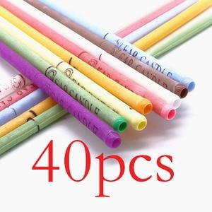 10-40PCS Ear Candle Hopi Ear C