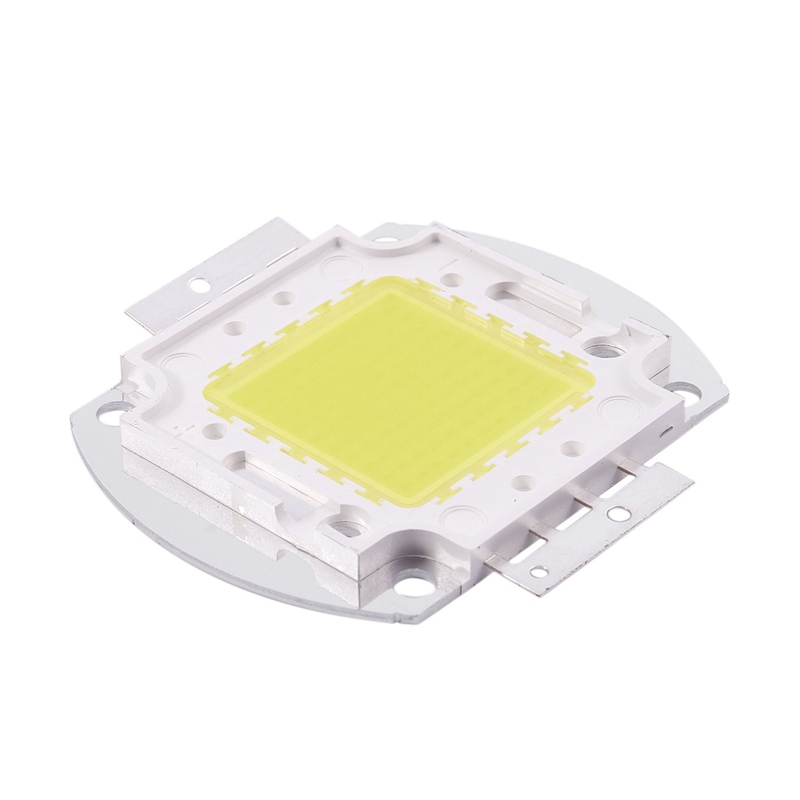 Image 2 - LED Chip 100W 7500LM White Light Bulb Lamp Spotlight High Power Integrated DIY-in Light Beads from Lights & Lighting