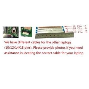 HDD festplatte kabel stecker für ASUS VivoBook X409 F409 X509 F509 R521 14010-00219800