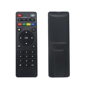 Image 5 - High Quality Unicerasl IR Remote Control For H96Pro Plus/X96/x96mini/tx3 mini/T95M/T95Z/T95X/TX6/Controller Android Smart Tv Box