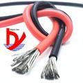 Провод, мягкий силиконовый провод, 11AWG 10AWG 9AWG 8AWG 7AWG 6AWG 4AWG 35 мм 50 мм 70 мм, термостойкий на 200 °, устойчивый к холоду-60 °
