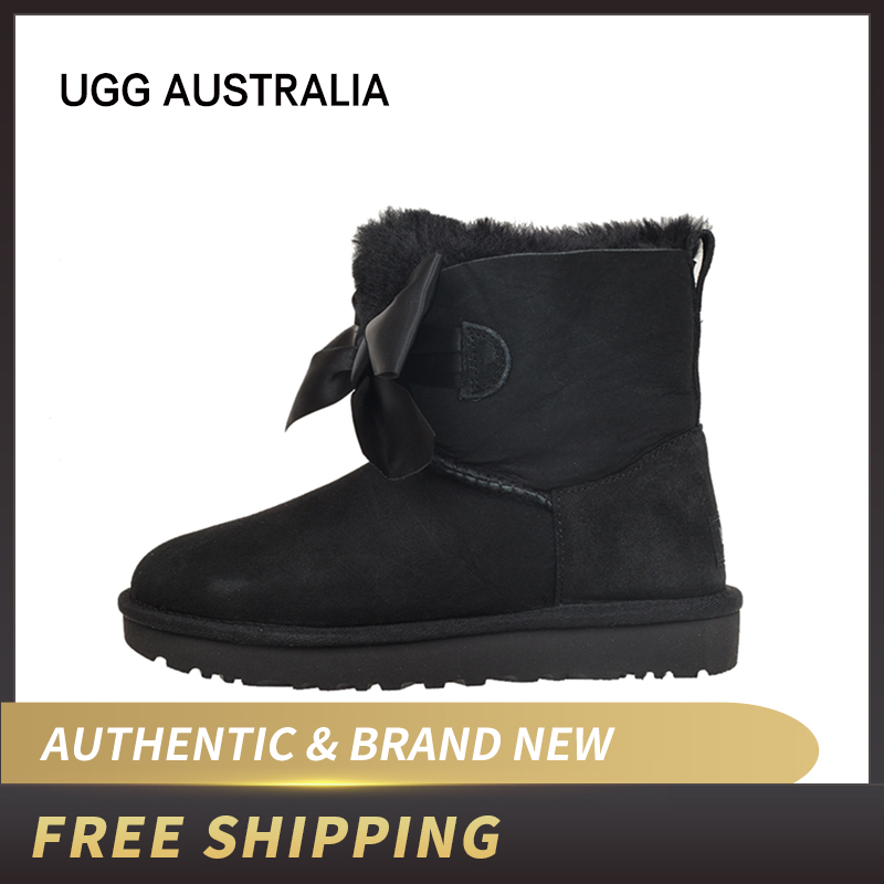 UGG australie W Gita arc Mini joint 1098360 botte femme