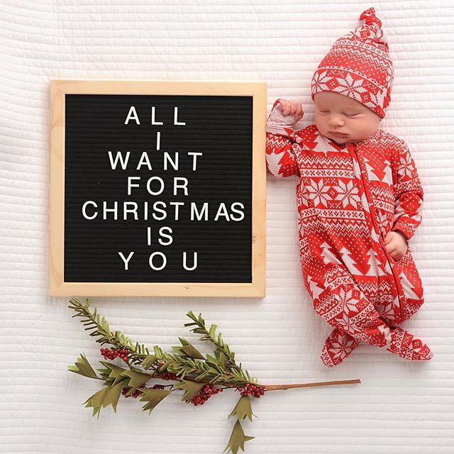 Комплект одинаковых рождественских пижам для всей семьи; одежда для сна для маленьких мальчиков и девочек; одежда для сна; подарки; комплекты для сна - Цвет: 3 Months Footies
