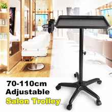 Salon Hairdresser Tattoo Service Trolley Station Colouring Hair Dentist Medical(China)